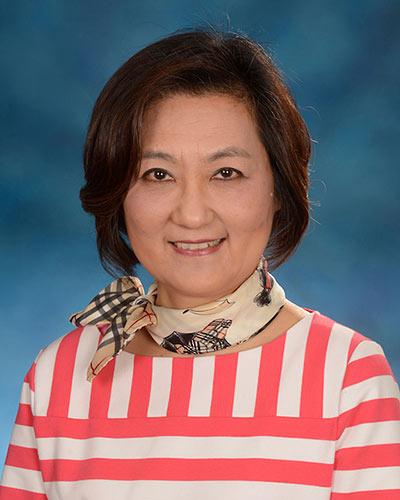 Jing Yin, DDS