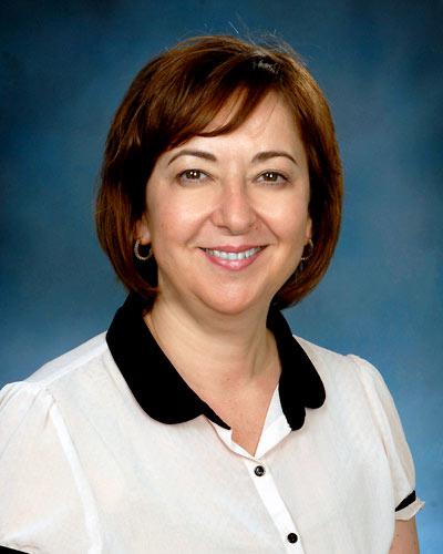 Olga Ioffe, MD