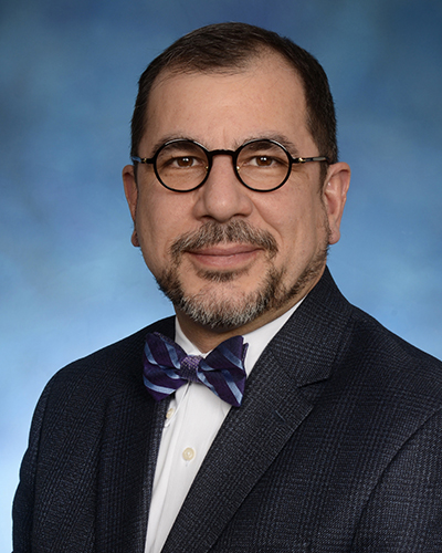 Ashkan Emadi, MD, PhD