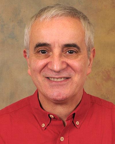 Luigi Ferrucci, MD, PhD