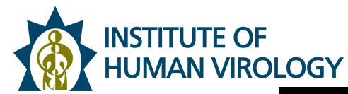 Institute of Human Virology