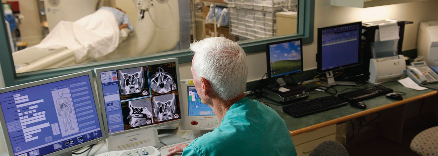 Department of Diagnostic Radiology and Nuclear Medicine